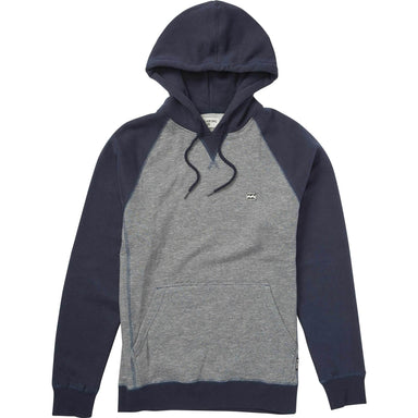 Billabong Balance Pull Over Hoody - 88 Gear