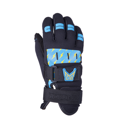 HO World Cup Kids Water Ski Gloves