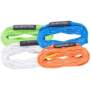 HO 4k Safety Tube Rope - 88 Gear