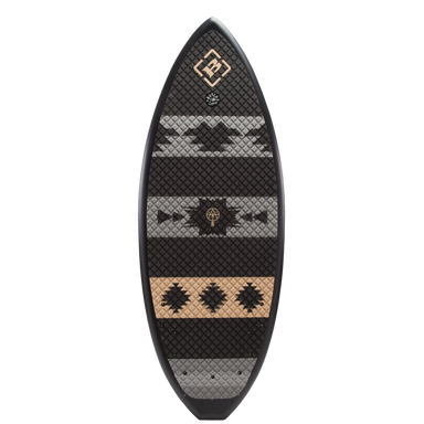 Byerly Action Wakesurf Board 2019 - 88 Gear
