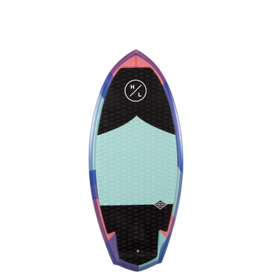 Hyperlite Good Daze Wakesurf Board - 88 Gear