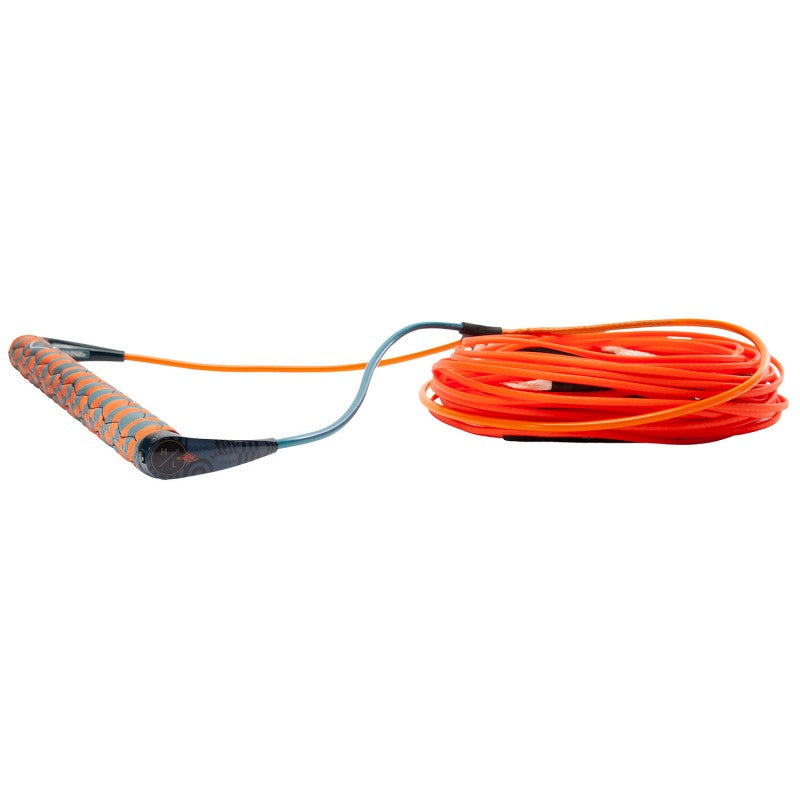 Hyperlite Relapse Wakeboard Rope Package - 88 Gear