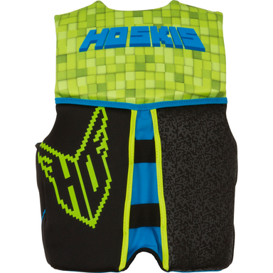 HO Youth Pursuit Life Vest - 88 Gear