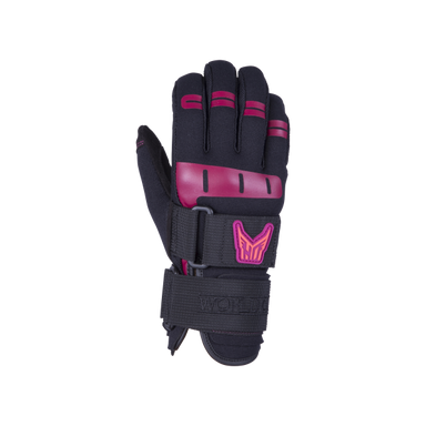 HO Women's World Cup Water Ski Glove - 88 Gear