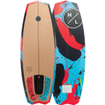 Hyperlite Time Machine Wakesurf Board 2019
