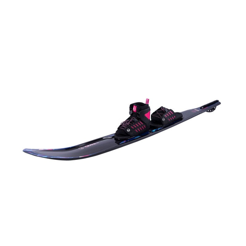 HO Carbon Omni Women's Water Ski 2020 - 88 Gear