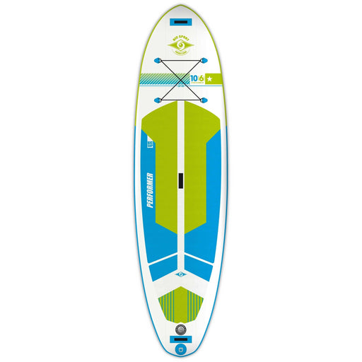 "Inflatable SUP - BIC Air Performer 10.6"" Inflatable SUP"