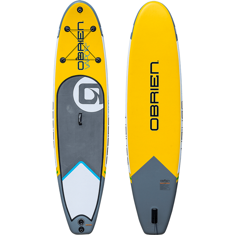 O'Brien Vapor Inflatable SUP - 88 Gear