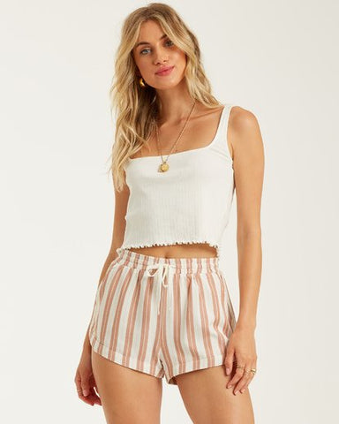 Billabong Road Trippin Stripe Shorts - 88 Gear