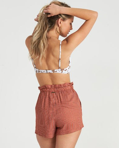 Billabong Sliding Rock Tie Shorts - 88 Gear