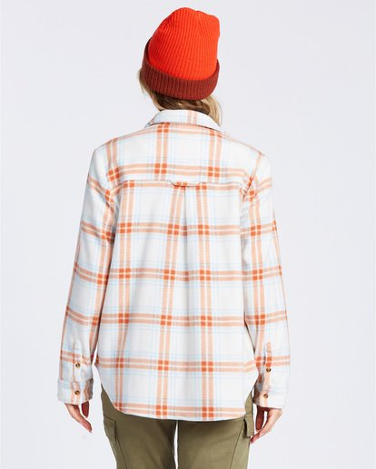Billabong Forge Flannel - 88 Gear
