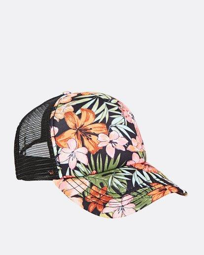 Billabong Heritage Mashup Women's Hat