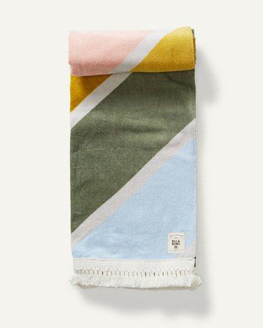 Billabong In Ur Dreams Blanket - 88 Gear