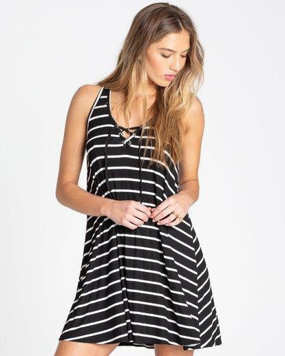 Billabong Easy Dreamin Dress - 88 Gear
