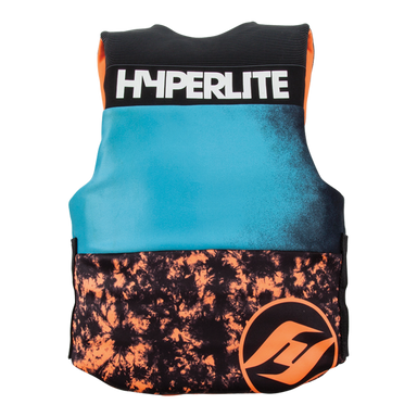 Hyperlite Junior Indy Boy's Life Jacket - 88 Gear