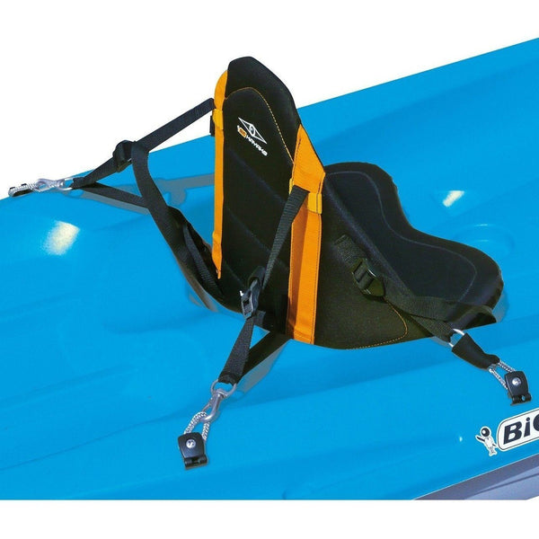 BIC Standard Kayak Backrest Seat