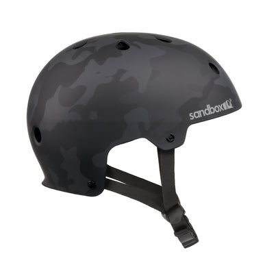 Sandbox Legend Street Helmet - 88 Gear