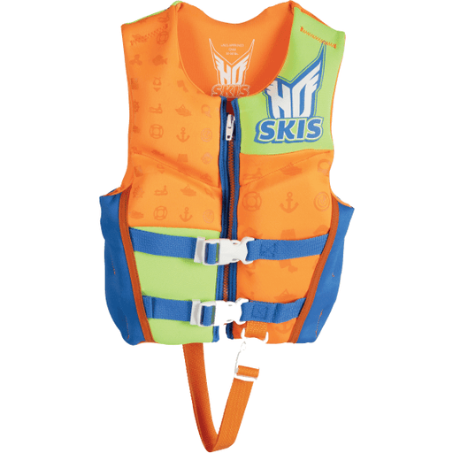 Life Vest - HO Pursuit Life Jacket Child -Coast Guard Approved