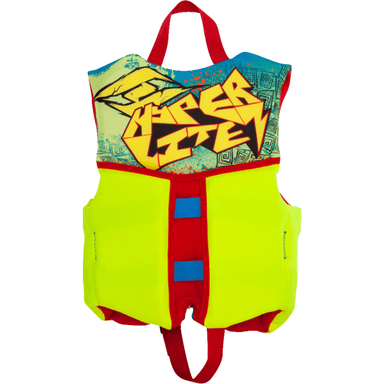 Hyperlite Boy's Child Indy Life Vest 30-50 lb - 88 Gear
