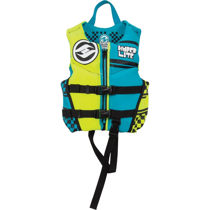 Life Vest - Hyperlite Boys Child Indy Life Vest