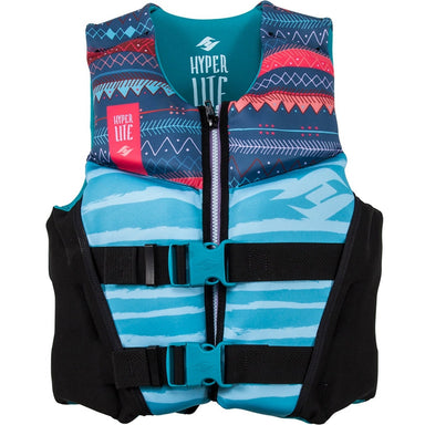 Life Vest - Hyperlite Girls Indy Life Vest - Large