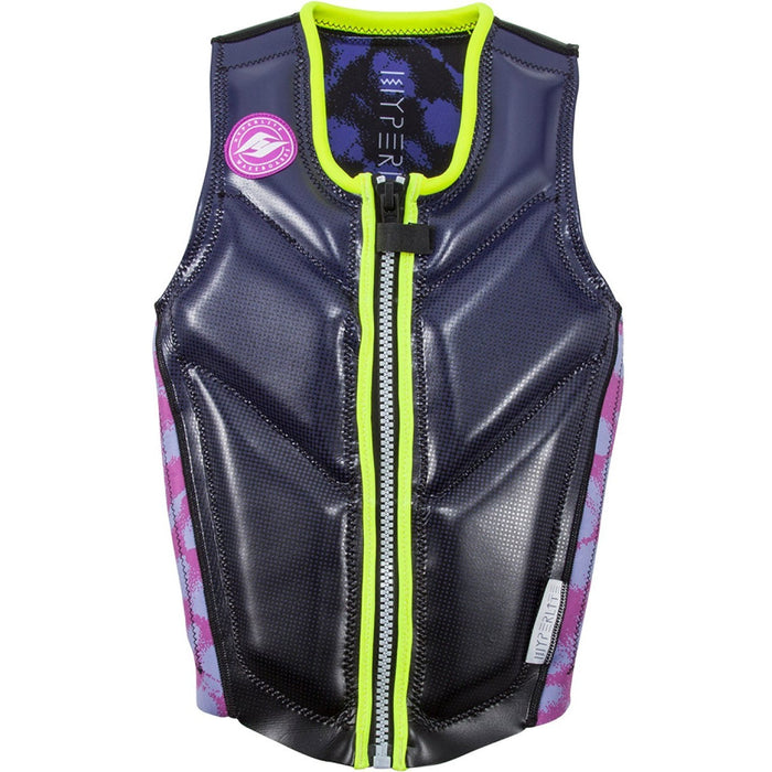 Life Vest - Hyperlite Stiletto Women's Life Vest 2018