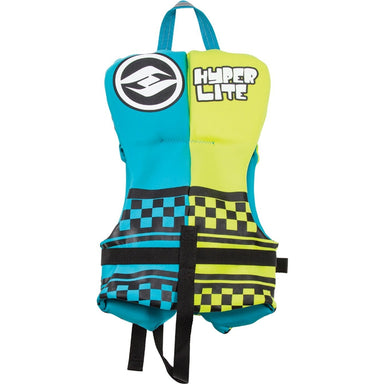 Hyperlite Toddler Indy Life Vest - 88 Gear