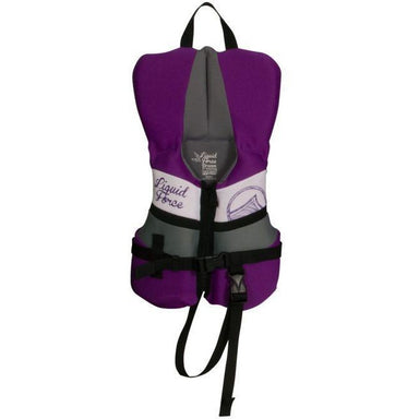 Liquid Force Dream Infant Life Vest - Purple - 88 Gear