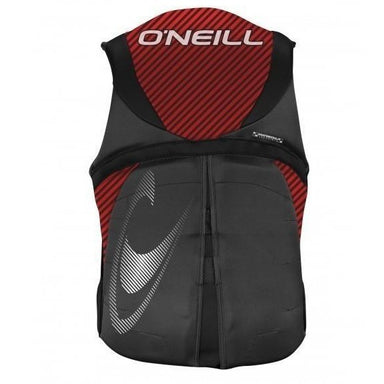 O'Neill Reactor Life Vest - CGA / Red - 88 Gear