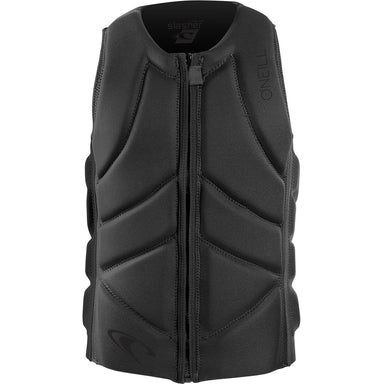O'Neill Slasher Comp Life Vest -Graphite - 88 Gear