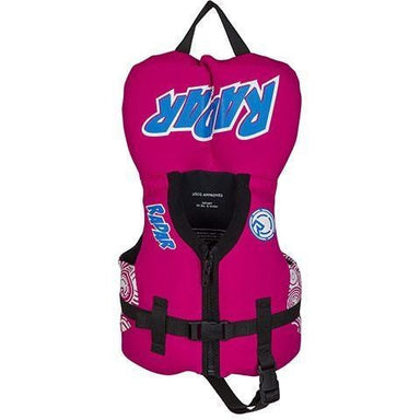 Life Vest - Radar AKEMI Toddler Life Vests