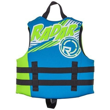 Life Vest - Radar Hideo - CGA Life Vest Child