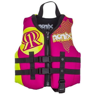 Ronix August Girl's Life Vest - 88 Gear