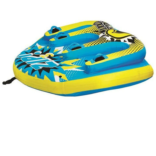 Liquid Force Zip 3 Towable Tube - 88 Gear water sports