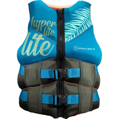 Hyperlite Women''s Logic Life Vest - 88 Gear