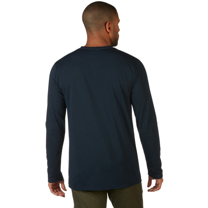 Long Sleeve Tee - Oakley O Mark 2 Long Sleeve Tee Shirt