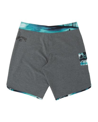 Billabong 73 Pro Boardshorts - 88 Gear
