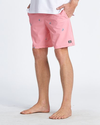 Billabong Sundays Layback Boardshorts - 88 Gear