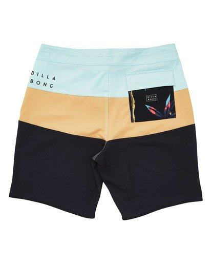 Billabong Tribong Solid Pro Boardshorts - 88 Gear