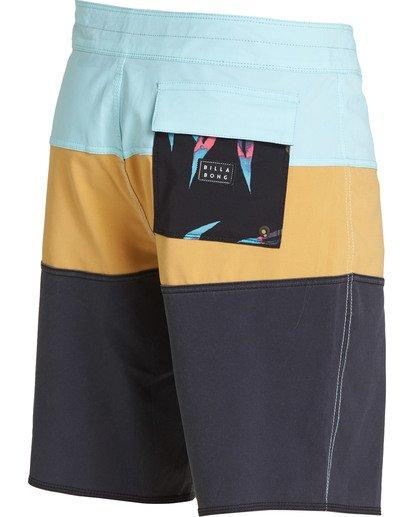 Billabong Tribong Solid Pro Boardshorts