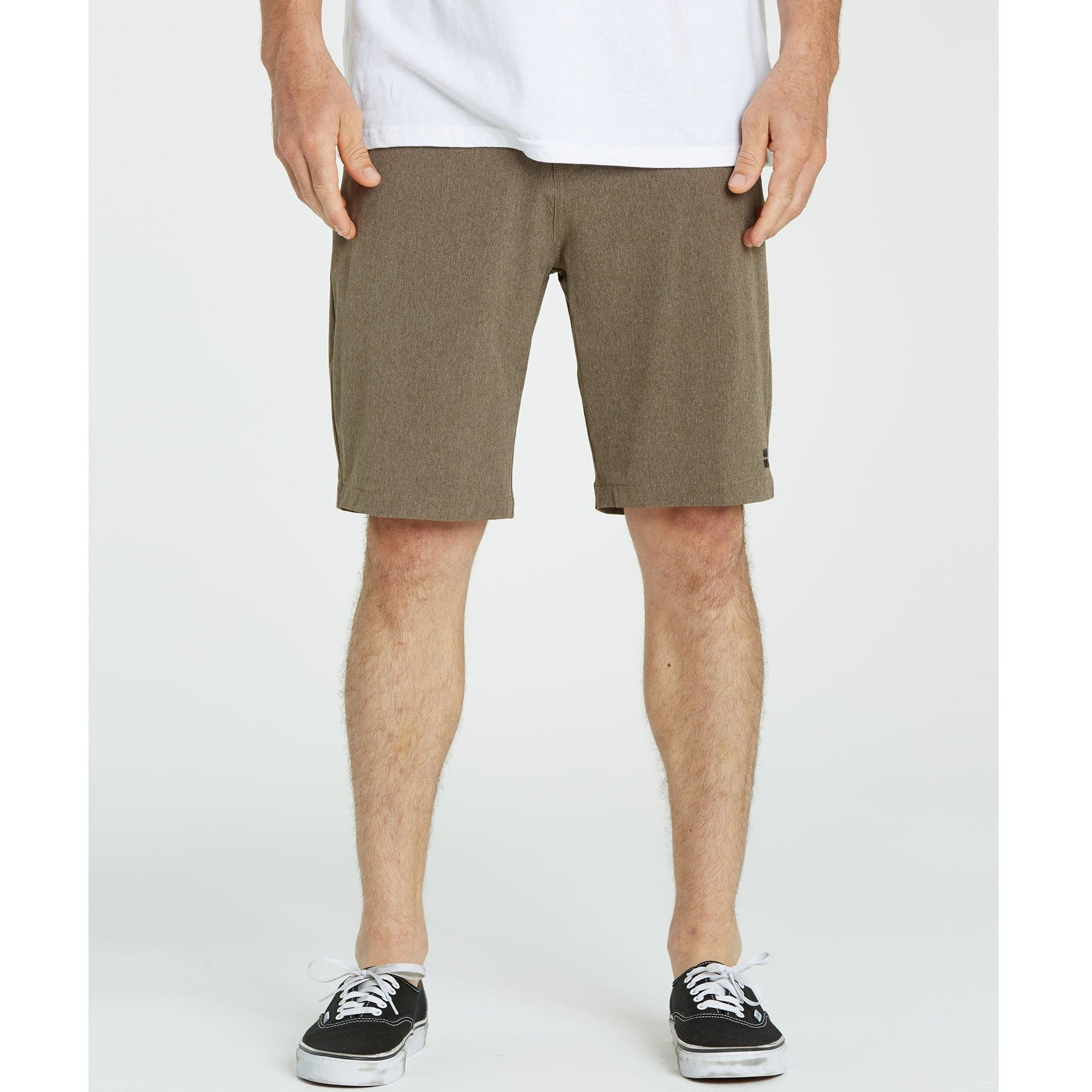 Billabong Crossfire X Hybrid Shorts - 88 Gear