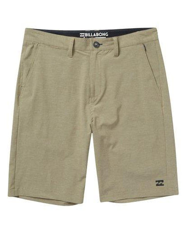 Billabong Crossfire X Shorts - 88 Gear
