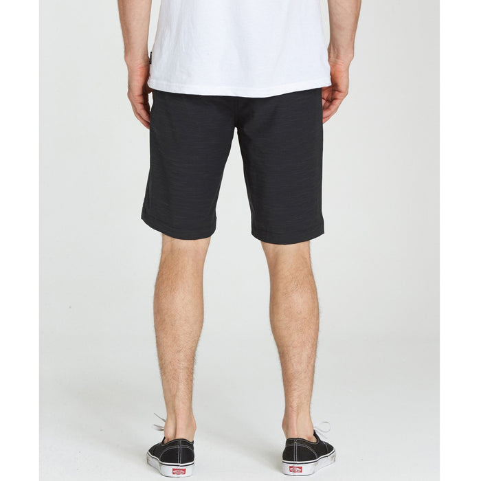 Billabong Crossfire X Slub Shorts - 88 Gear