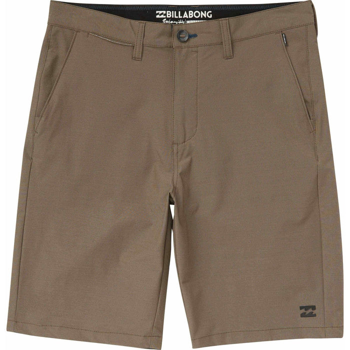 Billabong Crossfire X  Twill Submersible Shorts - 88 Gear