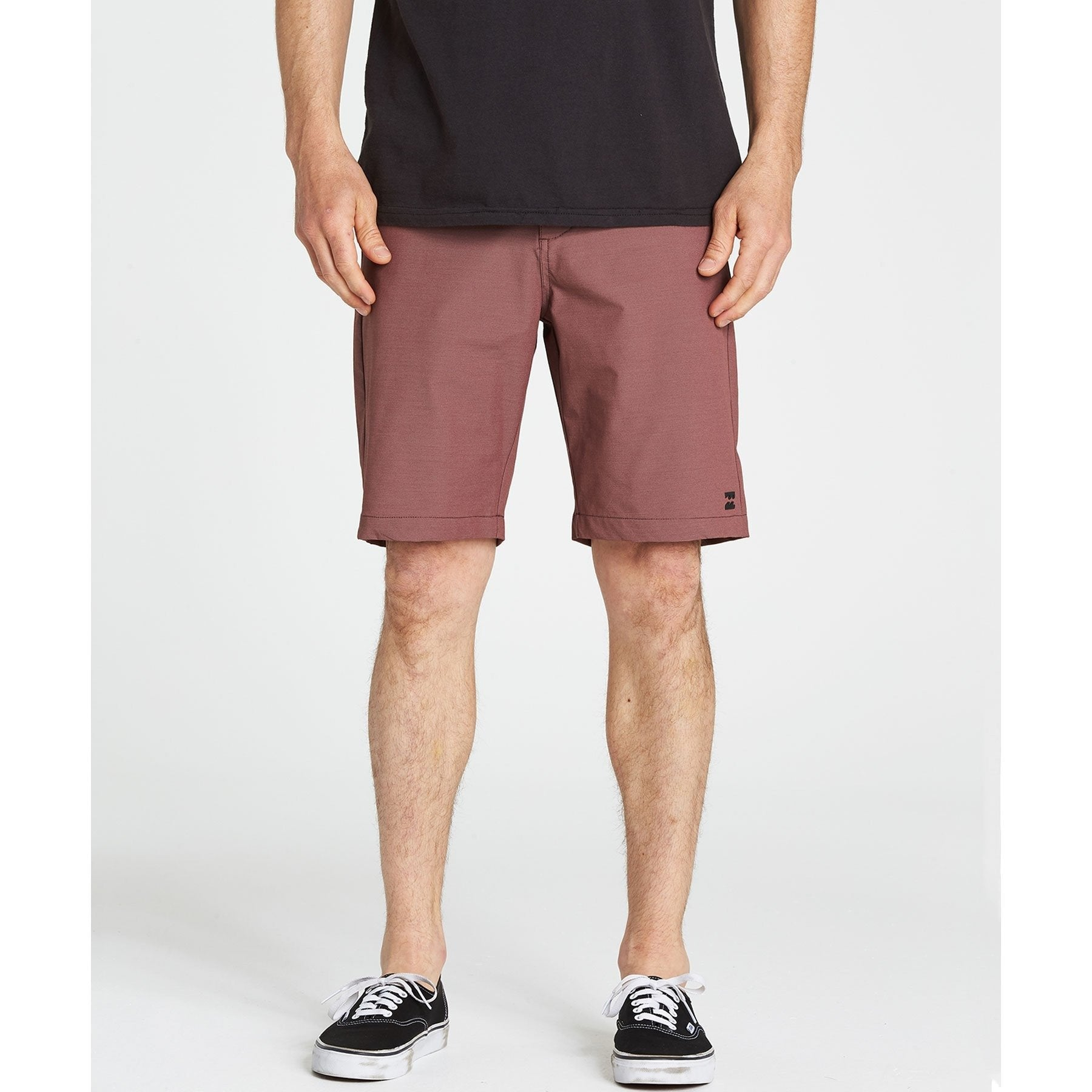 Billabong Crossfire X Twill Shorts - 88 Gear