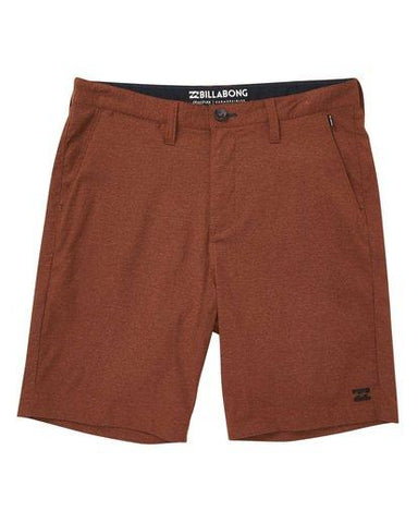 Billabong Crossfire Micro Shorts - 88 Gear