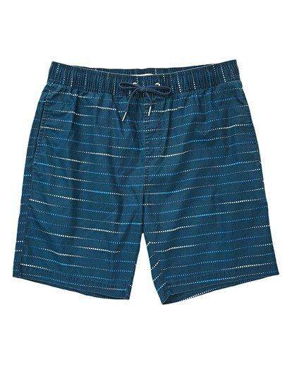 Billabong Larry Layback Sunday Boardshorts - 88 Gear