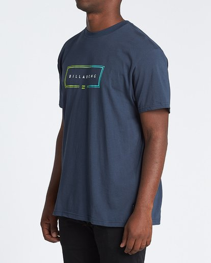 Billabong Union Men's T-Shirt - 88 Gear
