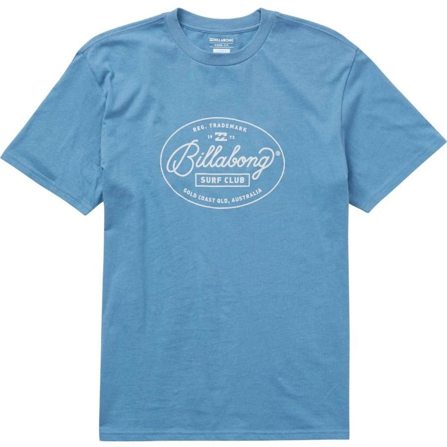 Billabong Club T-Shirt - 88 Gear