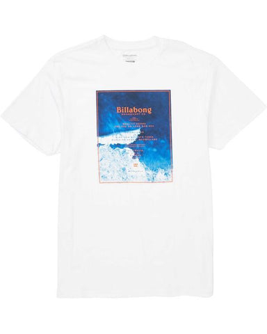 Billabong Overhead T-Shirt - 88 Gear